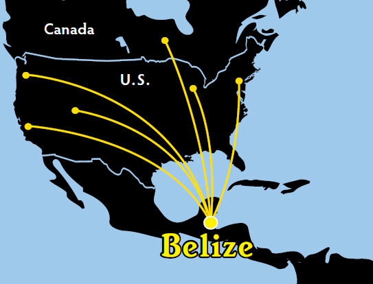 fly-belize-map