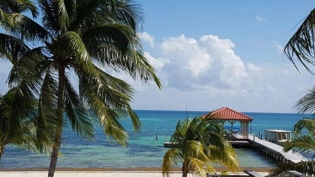 79fc928bd0 Uncategorized - St.George's Caye Resort - Belize - The Island Life ...