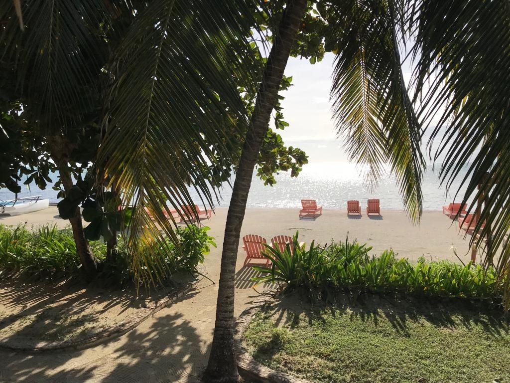 Waking-Up-Ocean-Front-Cabana-St.-George's-Caye-Resort-Belize