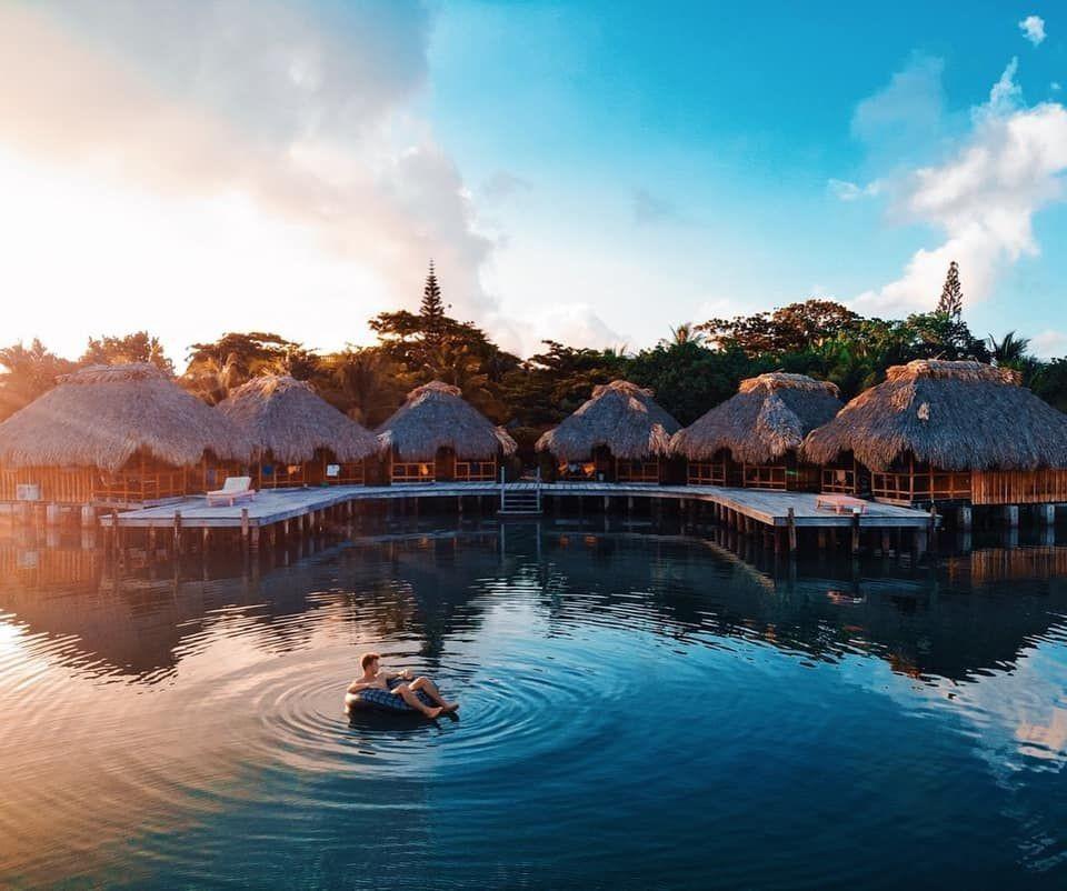 Overwater-Cabana---St.-Georges-Caye-Resort-Belize