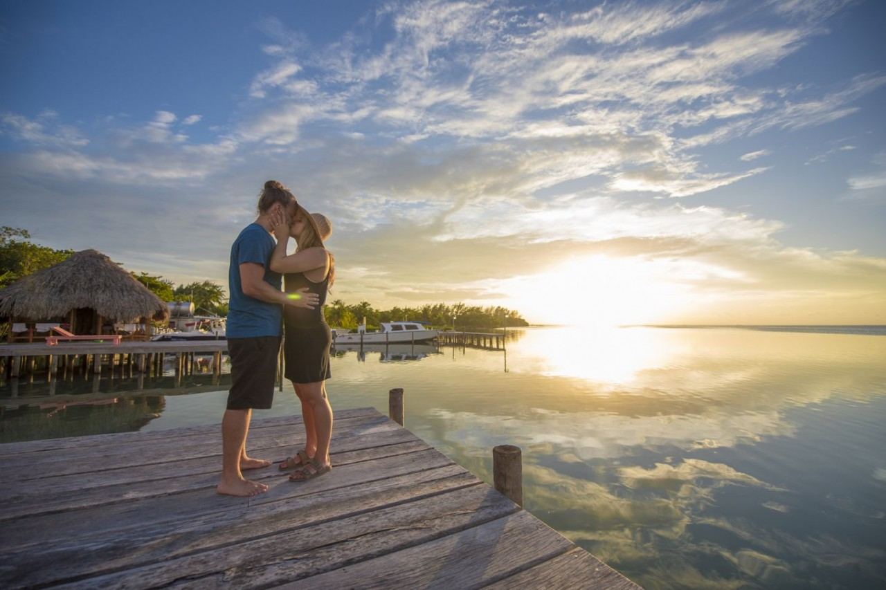Your perfect honeymoon in Belize